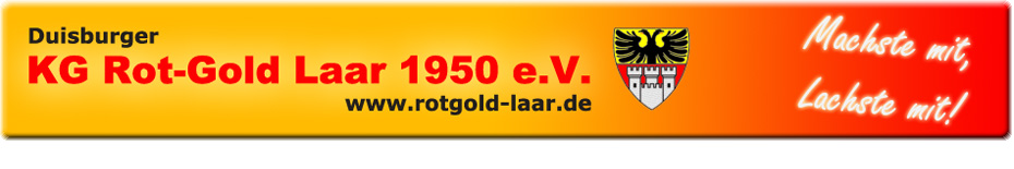 KG Rot-Gold Laar 1950 e.V.